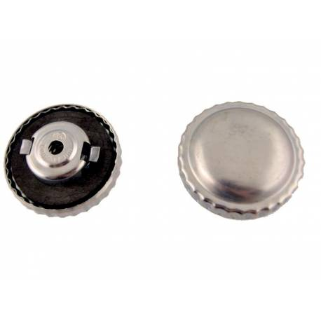 Bouchon de réservoir en métal diamètre intérieur 60 mm