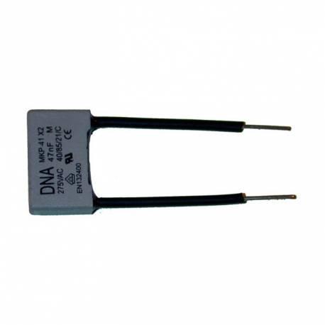 Condensateur électrique UNIVERSEL 0,047 UF