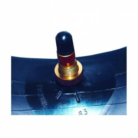 Chambre air eau shak 600 x 12 valve droite pi ces for Chambre a air tracteur tondeuse
