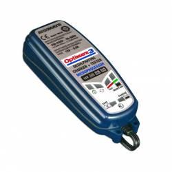 Chargeur de batterie TECMATE 12V / 3 à 30Ah