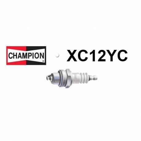 Bougie CHAMPION xc12yc