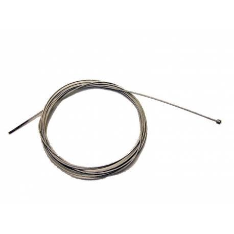 Câble souple embout cylindrique