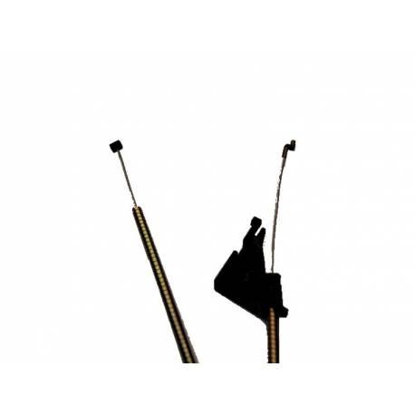 Câble d'accélération HUSQVARNA 502189801