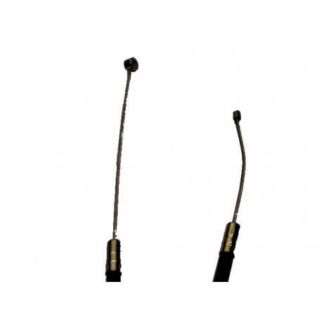 Câble d'accélération HUSQVARNA 531007882