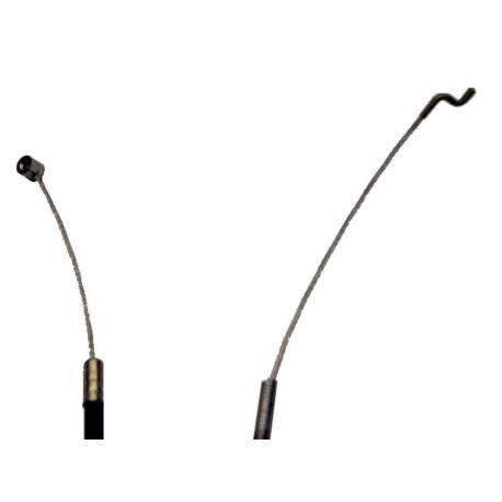 Câble d'accélération STIHL 41301801110
