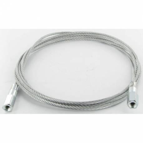 Câble de direction STIGA 1134-9021-01 - 1134902101 - 1134-0157-00 - 1134015700 - 8390
