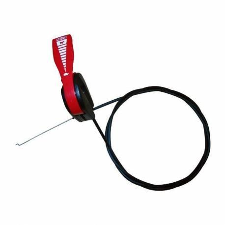 Commande d'accélération avec câble MURRAY 71180 - 71157