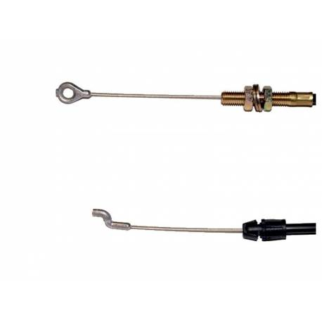 Câble de frein moteur CASTELGARDEN - GGP 81000640/0