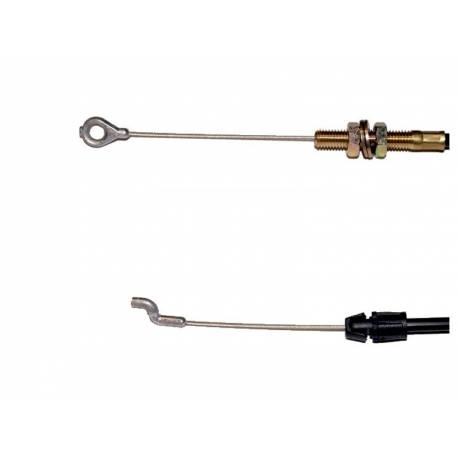 Câble de frein moteur CASTELGARDEN - GGP 81000641/0