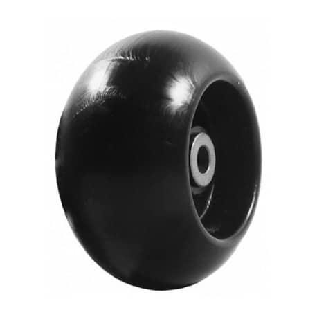 roue de plateau de coupe mtd 734 3058 pi ces tracteur tondeuse. Black Bedroom Furniture Sets. Home Design Ideas