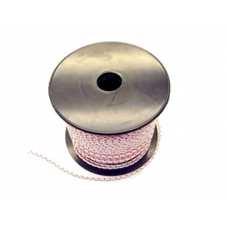 corde de lanceur diam tre 4 5 mm pi ces tracteur tondeuse. Black Bedroom Furniture Sets. Home Design Ideas