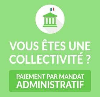 mandat administratif pièce détachee tracteur tondeuse autoportée pour collectivités, mairies, instit