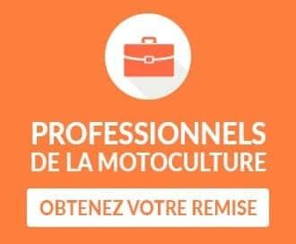 Professionnels de la motoculture remise pièce détachée tracteur tondeuse autoportée